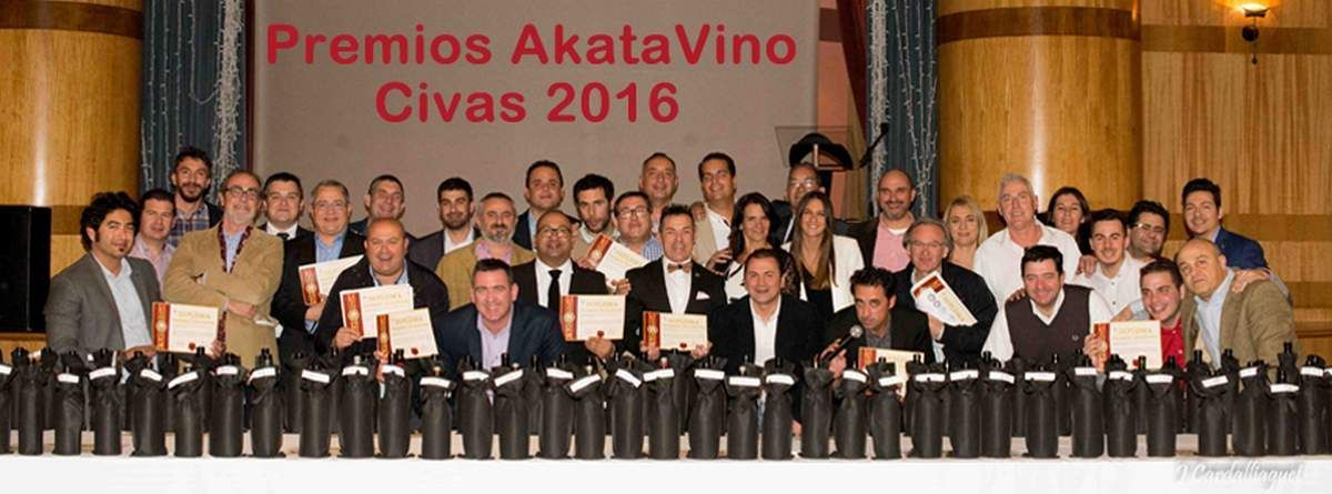 Jurado Premios AkataVino CIVAS 2016 Guia Xtreme (147)