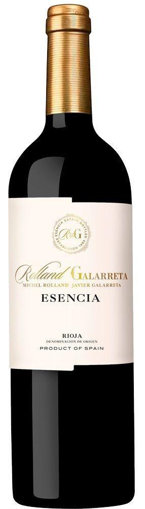 R&G Rolland Galarreta Rioja Esencia
