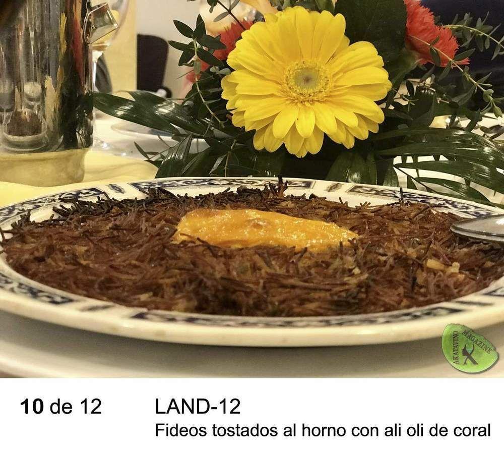 Restaurante Bienmesabe Almuerzo de Cuaresma © Akatavino 10de12