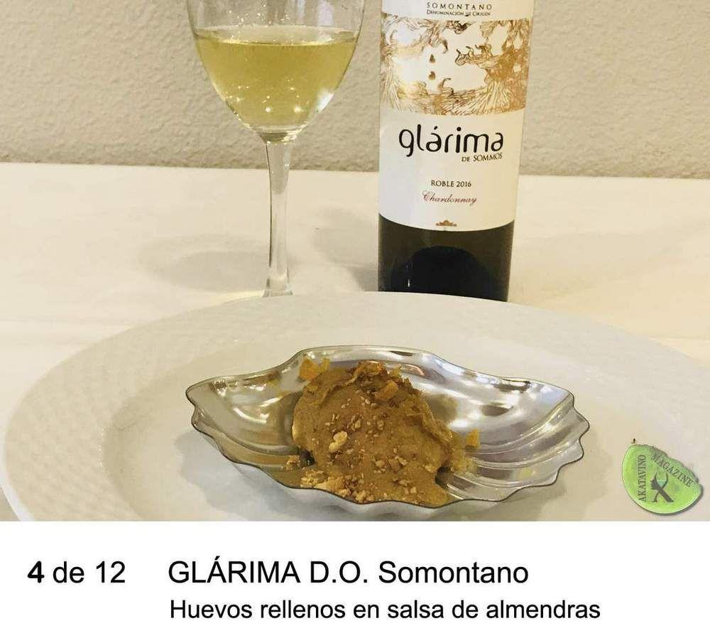 Restaurante Bienmesabe Almuerzo de Cuaresma © Akatavino 4de12