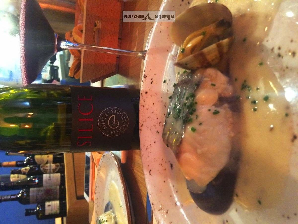 Vino Silice viticultor en EBOCA © akataVino