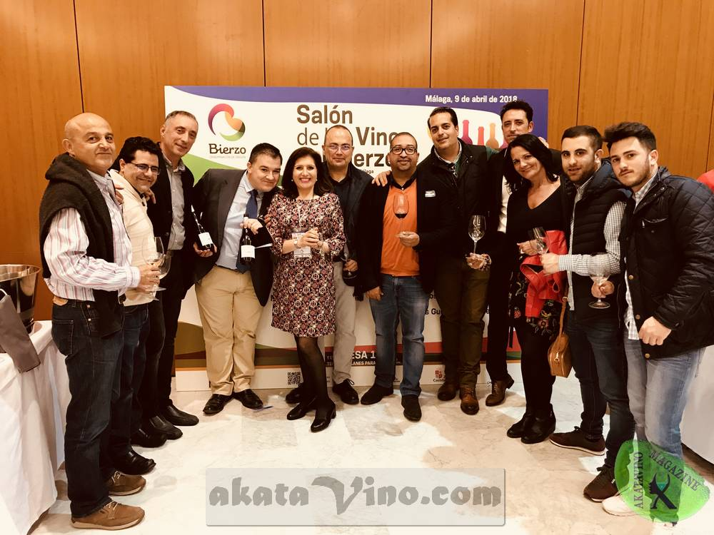 Salon Vinos Bierzo Malaga 04.2018 @ Akatavino.es (63)