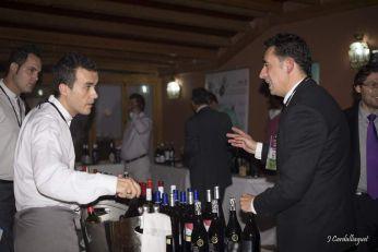 Salon de Vinos ASM 2014 Cena © J.Cardalliaguet 18