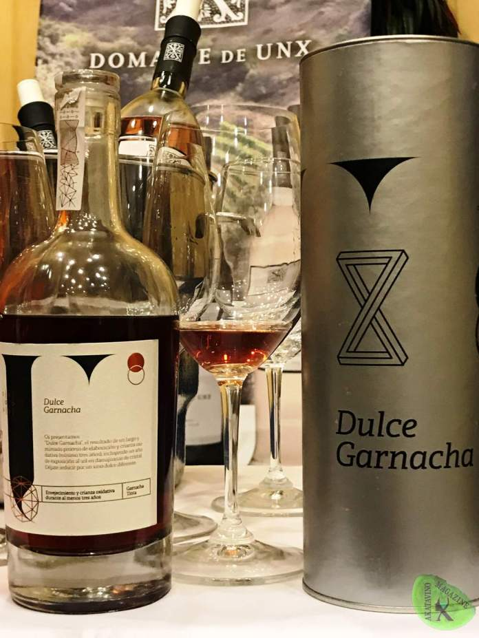Unsi Garnacha Wines XIII Salon Narbona Solis © AkataVino Magazine (27)
