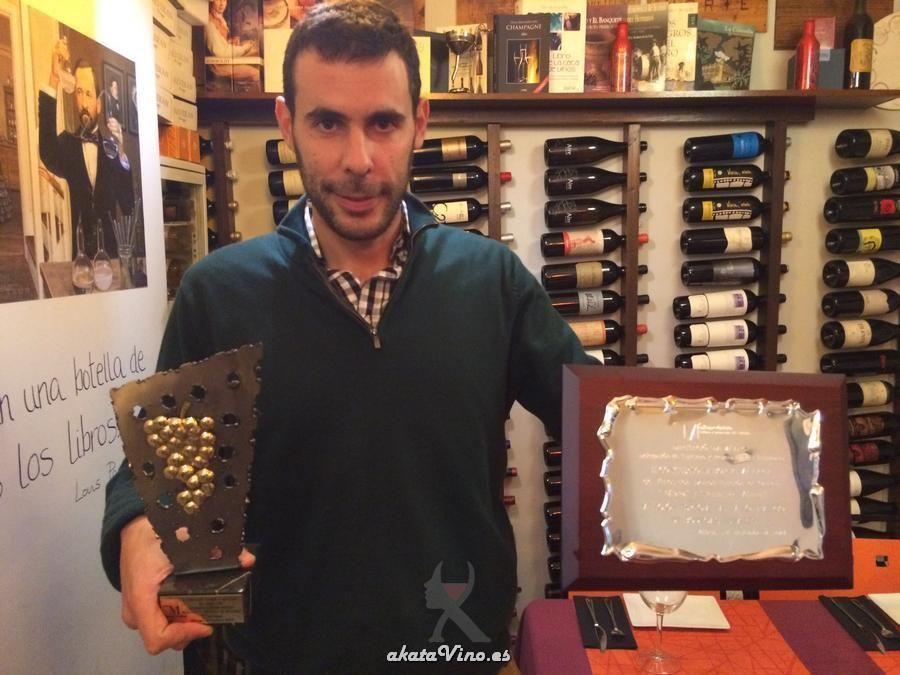 Vino Lunares 2013 Premio Sabor a Malaga 2014 © akataVino (9)