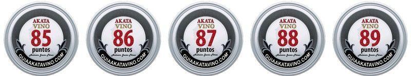 el CLUB de los 85+ @ Guiaakatavino.com web