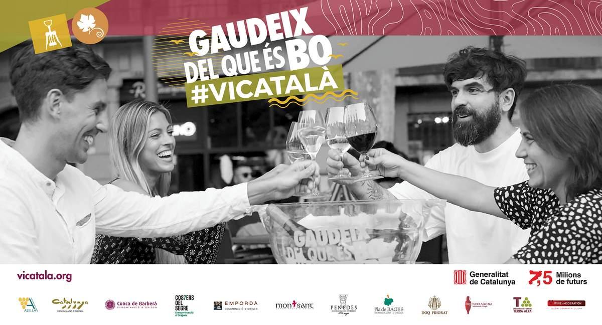 Se estrena el spot de la campaña conjunta de las DDOO del vino catalán | AkataVino Magazine