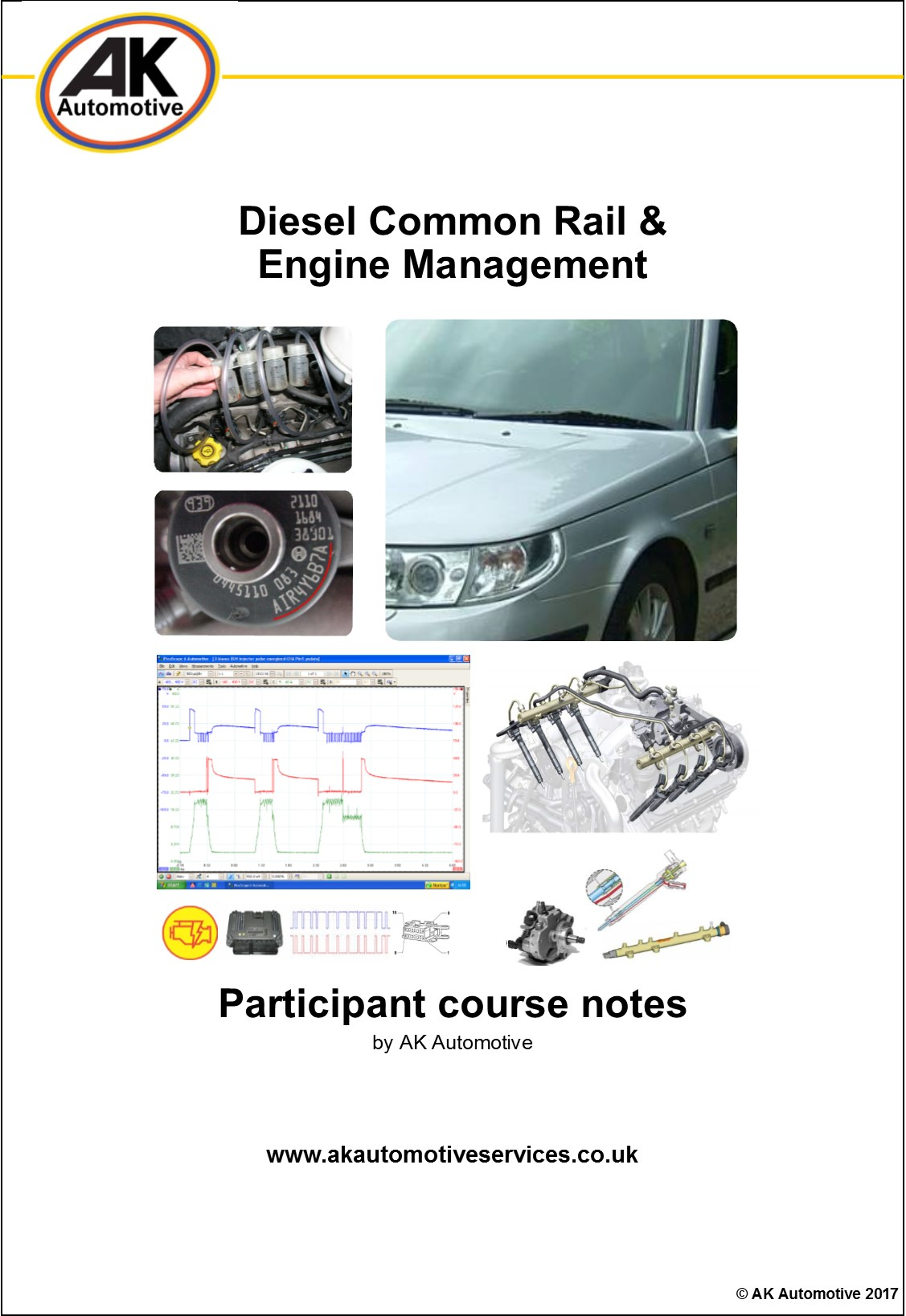car electrical wiring diagrams 2007 ford mustang radio diagram ak automotive diesel common rail & engine management training course