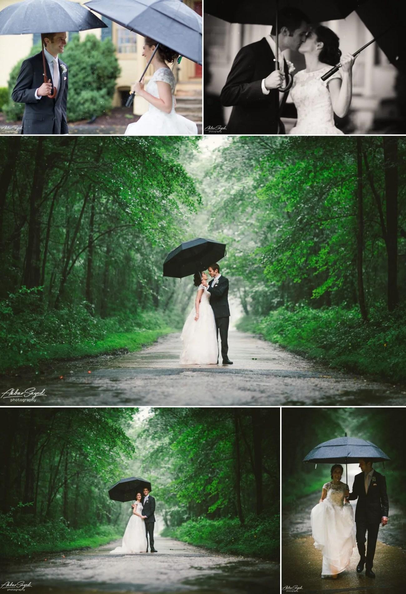 Erica and Jeff - Belmont Manor Wedding 8