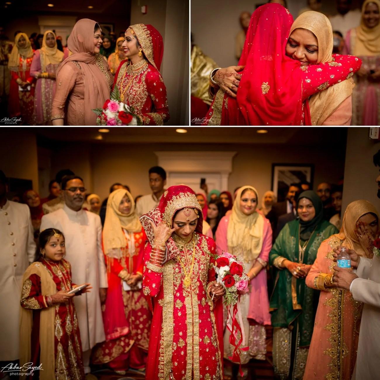 Ishrath and Imran - Silver Spring, Maryland Pakistani Wedding 10