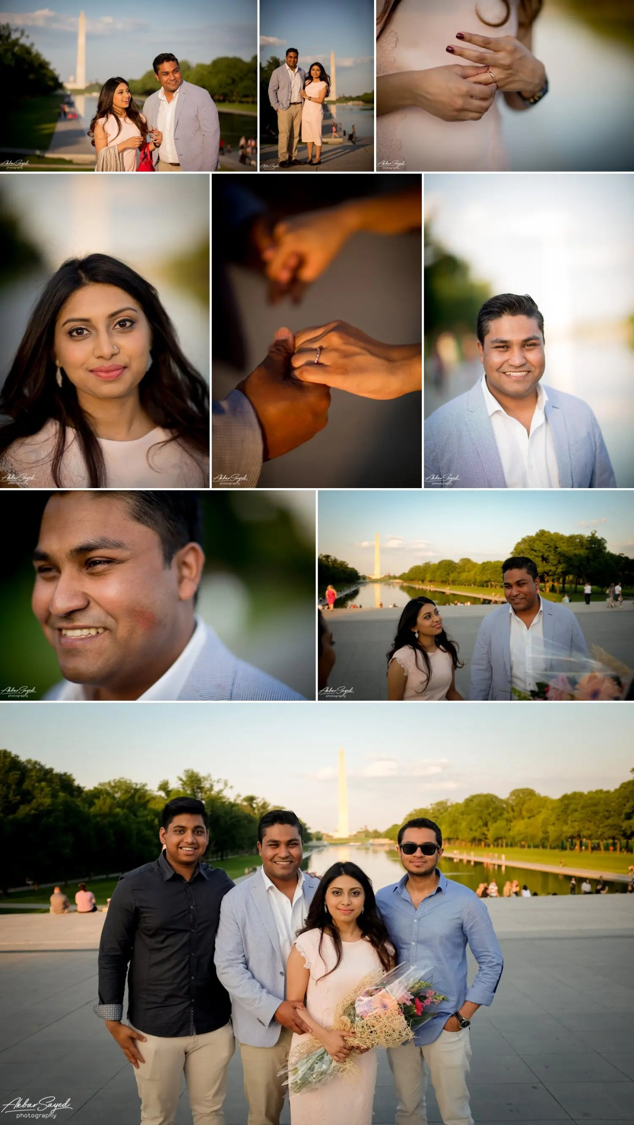 Wasi and Farheen - DC Proposal 6