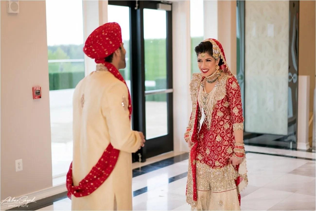 Bellevue Wedding Chantilly VA Akbar Sayed Photography