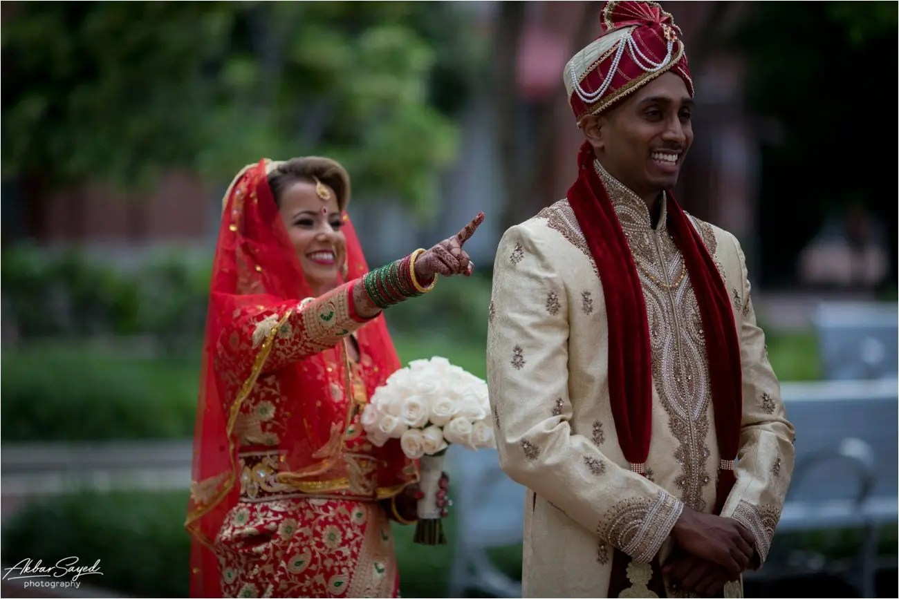 Arjoo and Sharath | Westin Alexandria Wedding 199