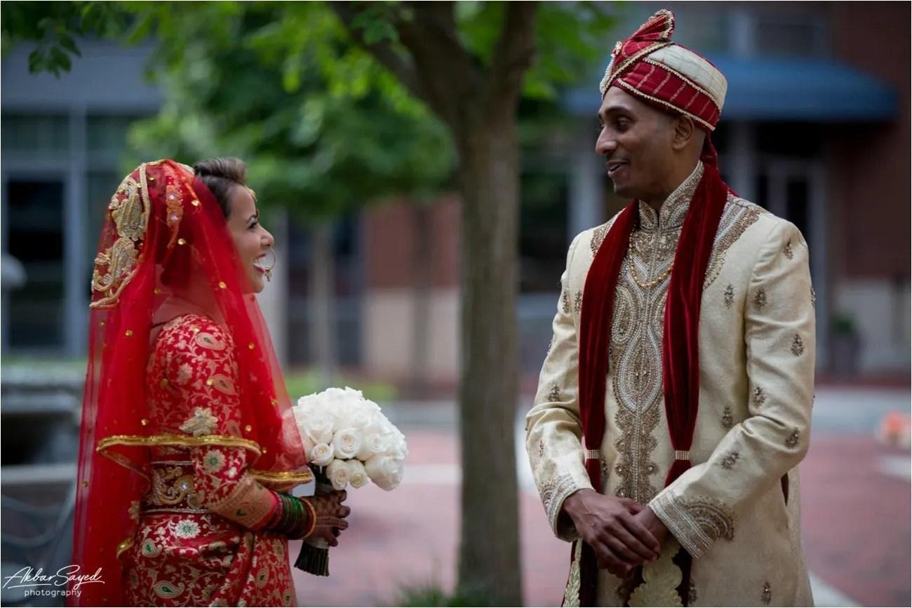 Arjoo and Sharath | Westin Alexandria Wedding 200