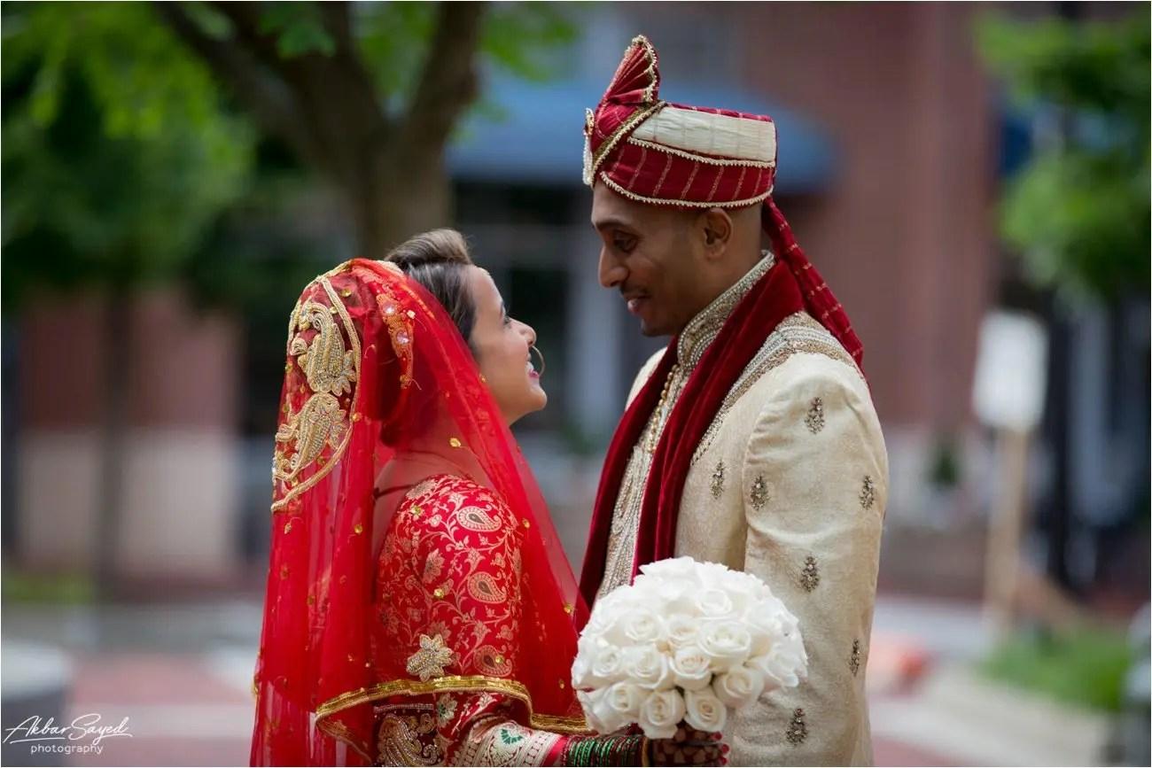 Arjoo and Sharath | Westin Alexandria Wedding 201