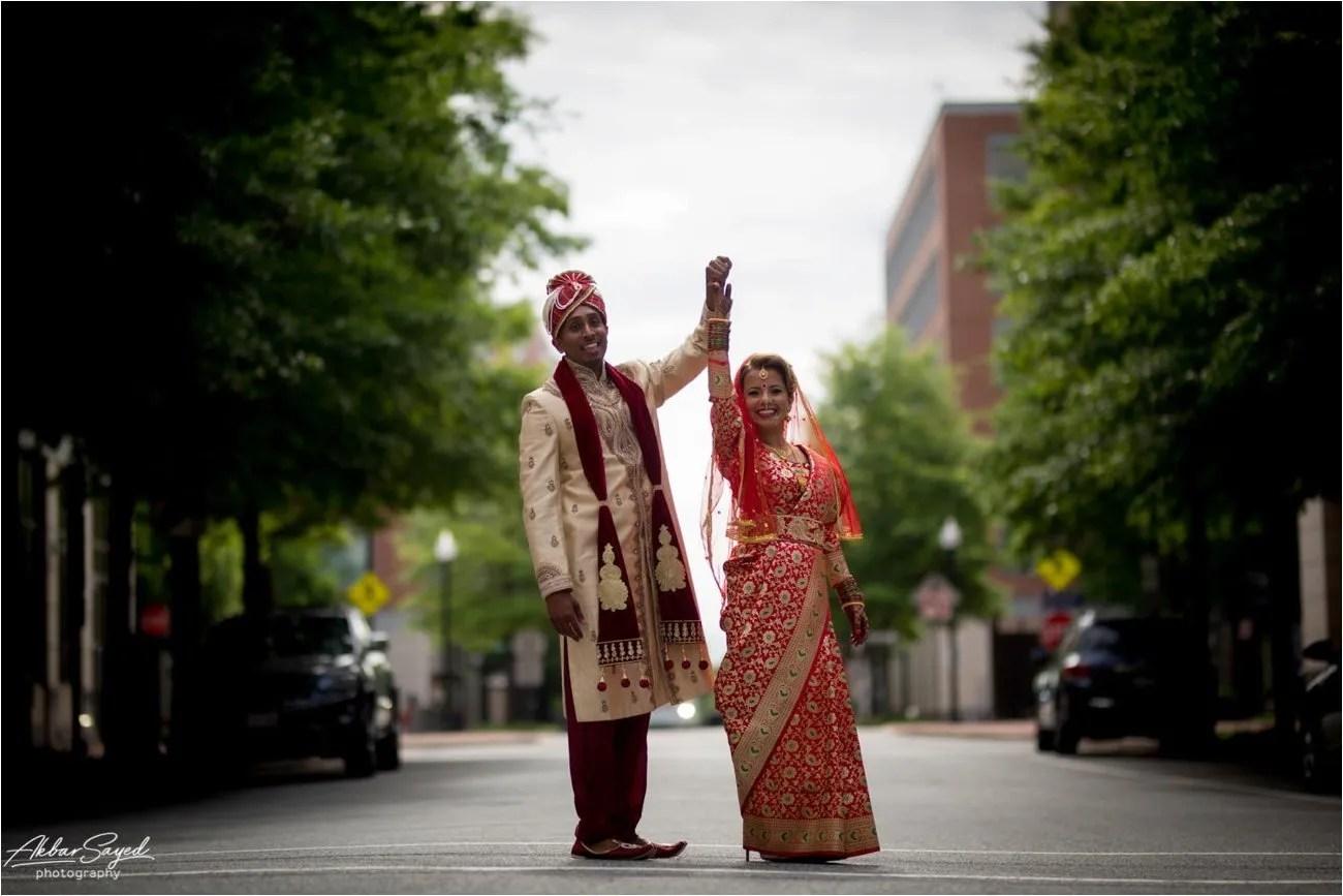 Arjoo and Sharath | Westin Alexandria Wedding 209