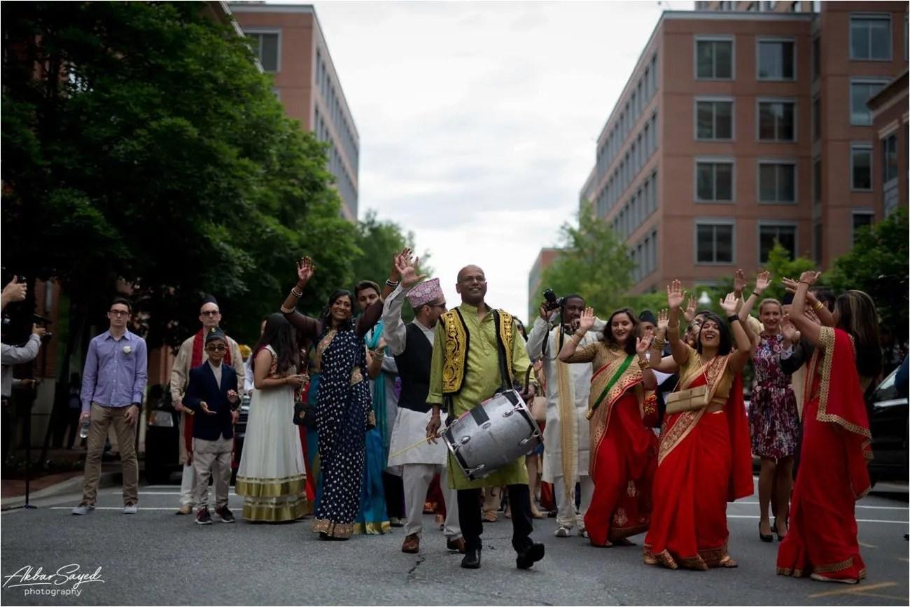 Arjoo and Sharath | Westin Alexandria Wedding 219