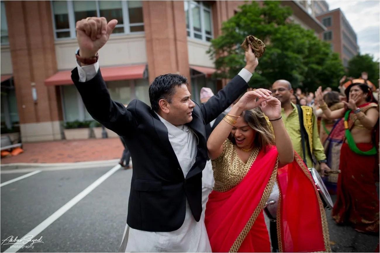 Arjoo and Sharath | Westin Alexandria Wedding 220