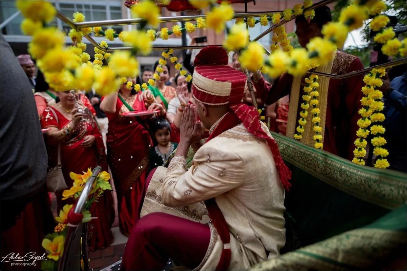 Arjoo and Sharath | Westin Alexandria Wedding 227