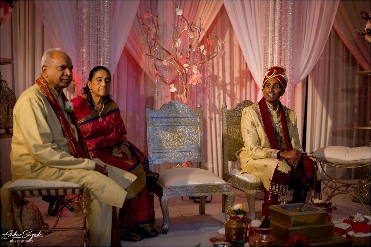 Arjoo and Sharath | Westin Alexandria Wedding 238