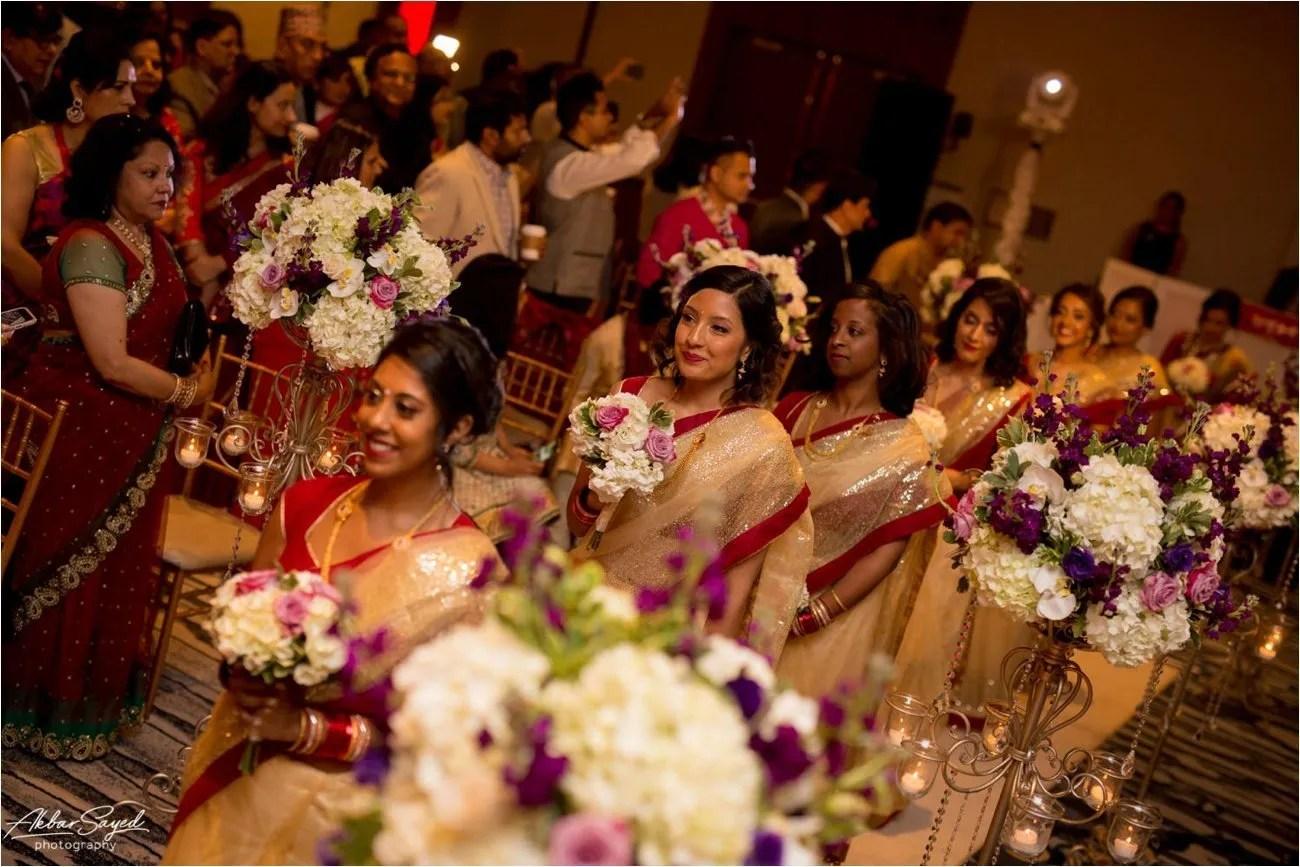Arjoo and Sharath | Westin Alexandria Wedding 240