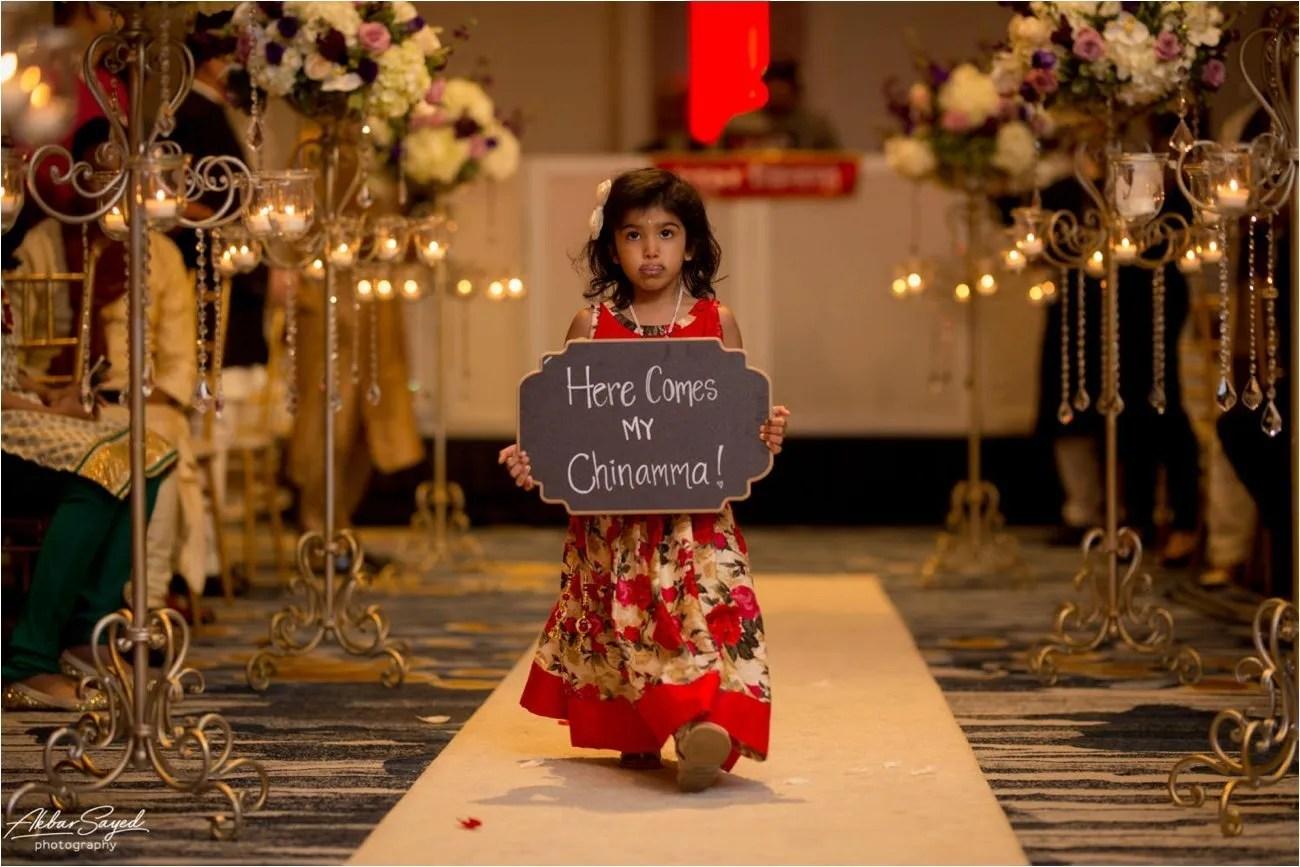 Arjoo and Sharath | Westin Alexandria Wedding 244