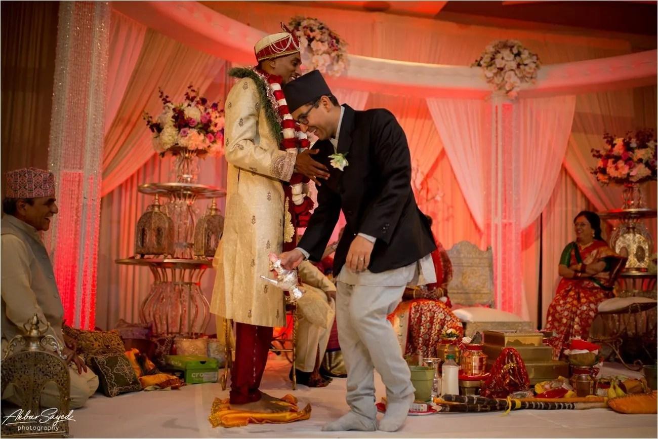 Arjoo and Sharath | Westin Alexandria Wedding 250