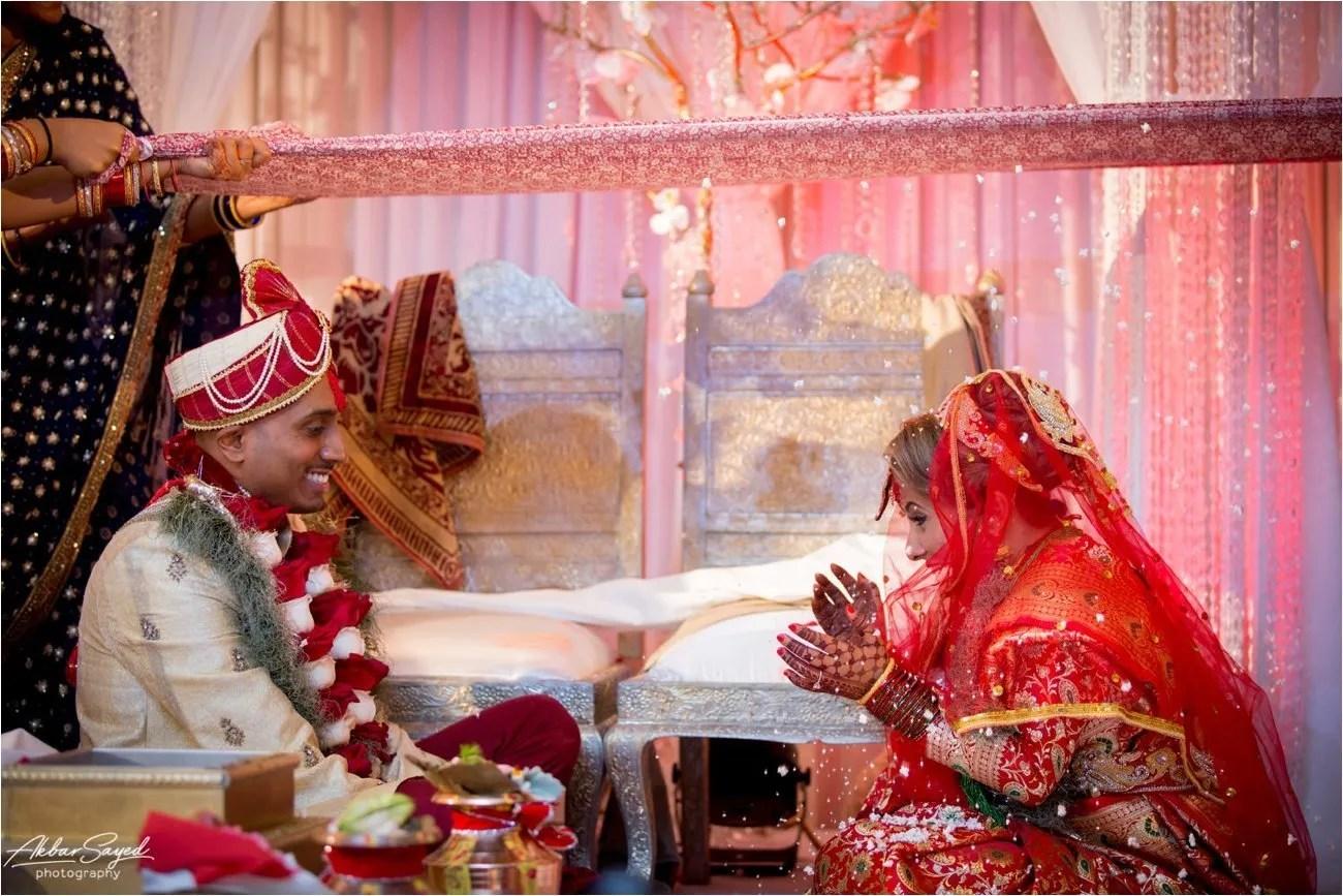 Arjoo and Sharath | Westin Alexandria Wedding 263