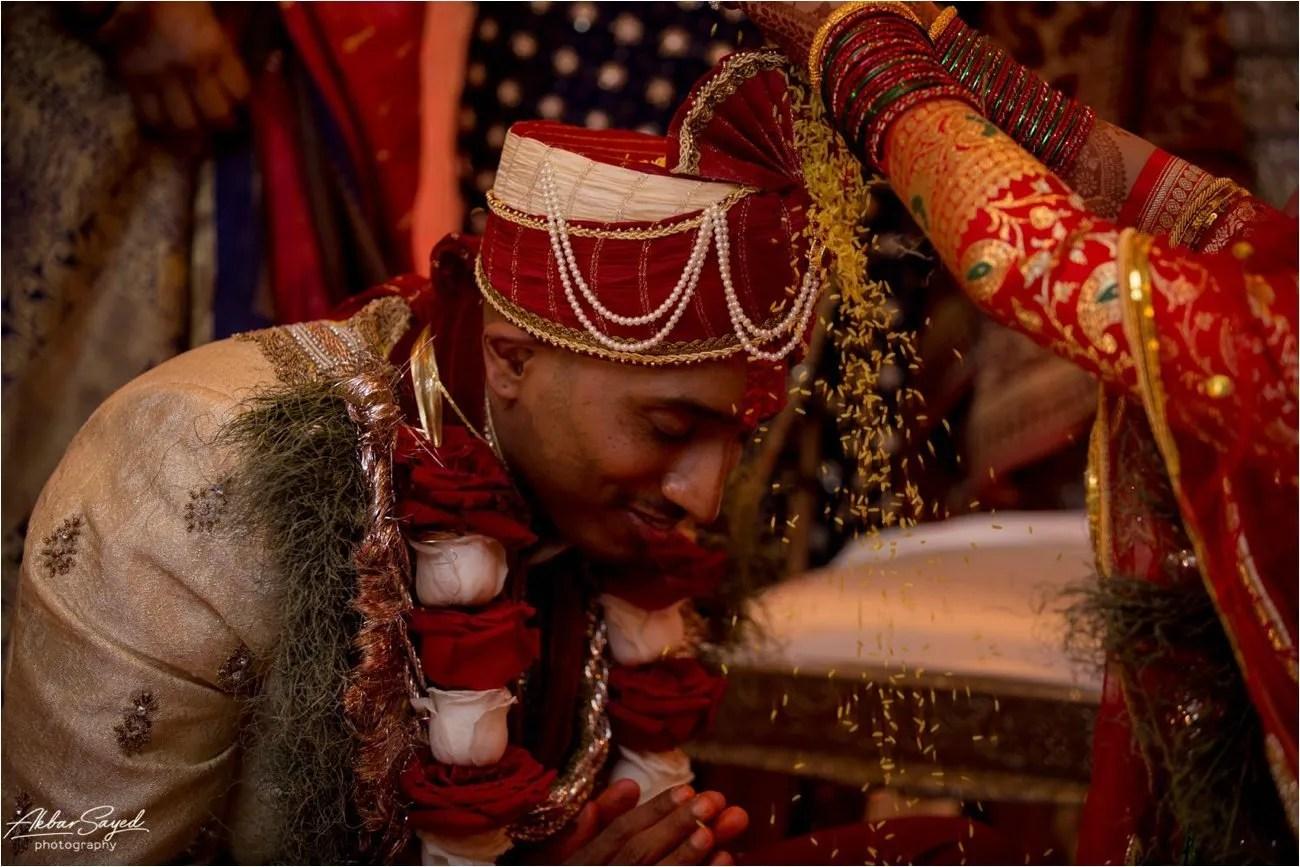 Arjoo and Sharath | Westin Alexandria Wedding 272