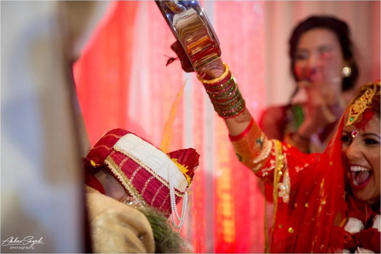 Arjoo and Sharath | Westin Alexandria Wedding 276