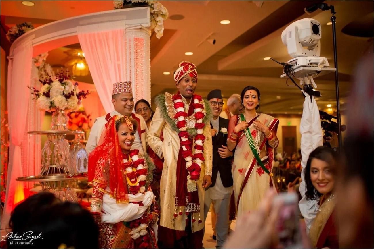 Arjoo and Sharath | Westin Alexandria Wedding 279