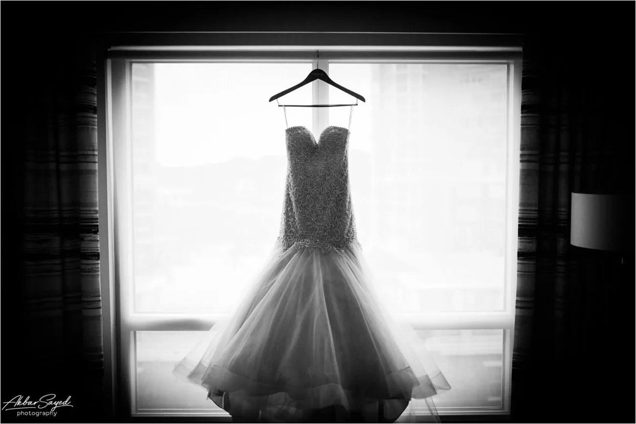 Arjoo and Sharath | Westin Alexandria Wedding 287