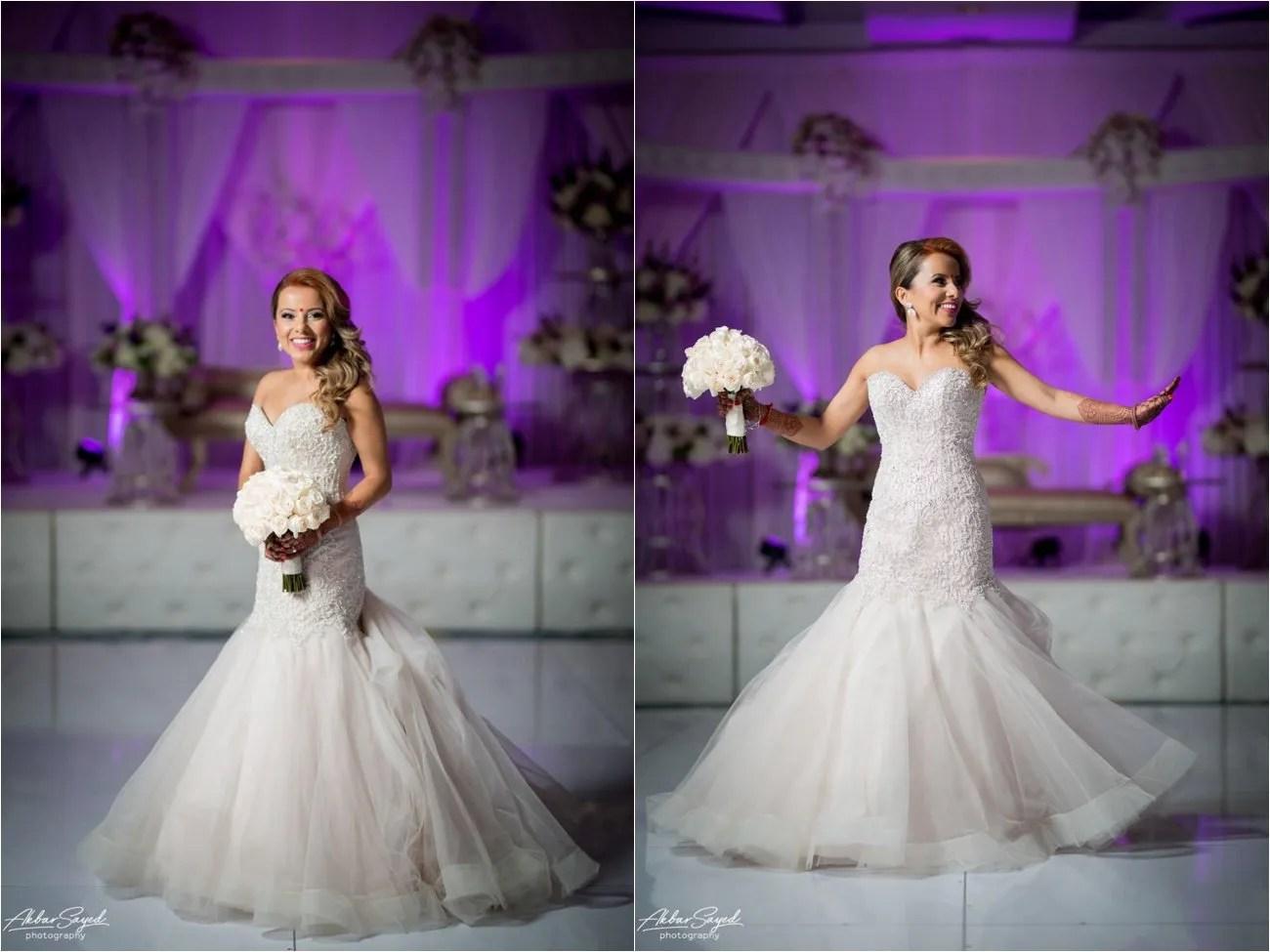 Arjoo and Sharath | Westin Alexandria Wedding 296