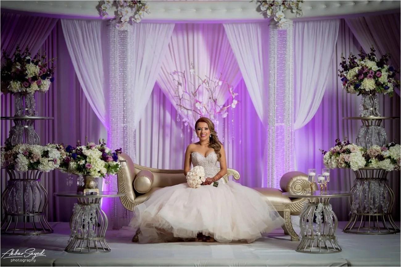 Arjoo and Sharath | Westin Alexandria Wedding 298