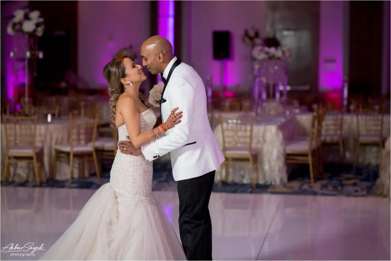 Arjoo and Sharath | Westin Alexandria Wedding 304