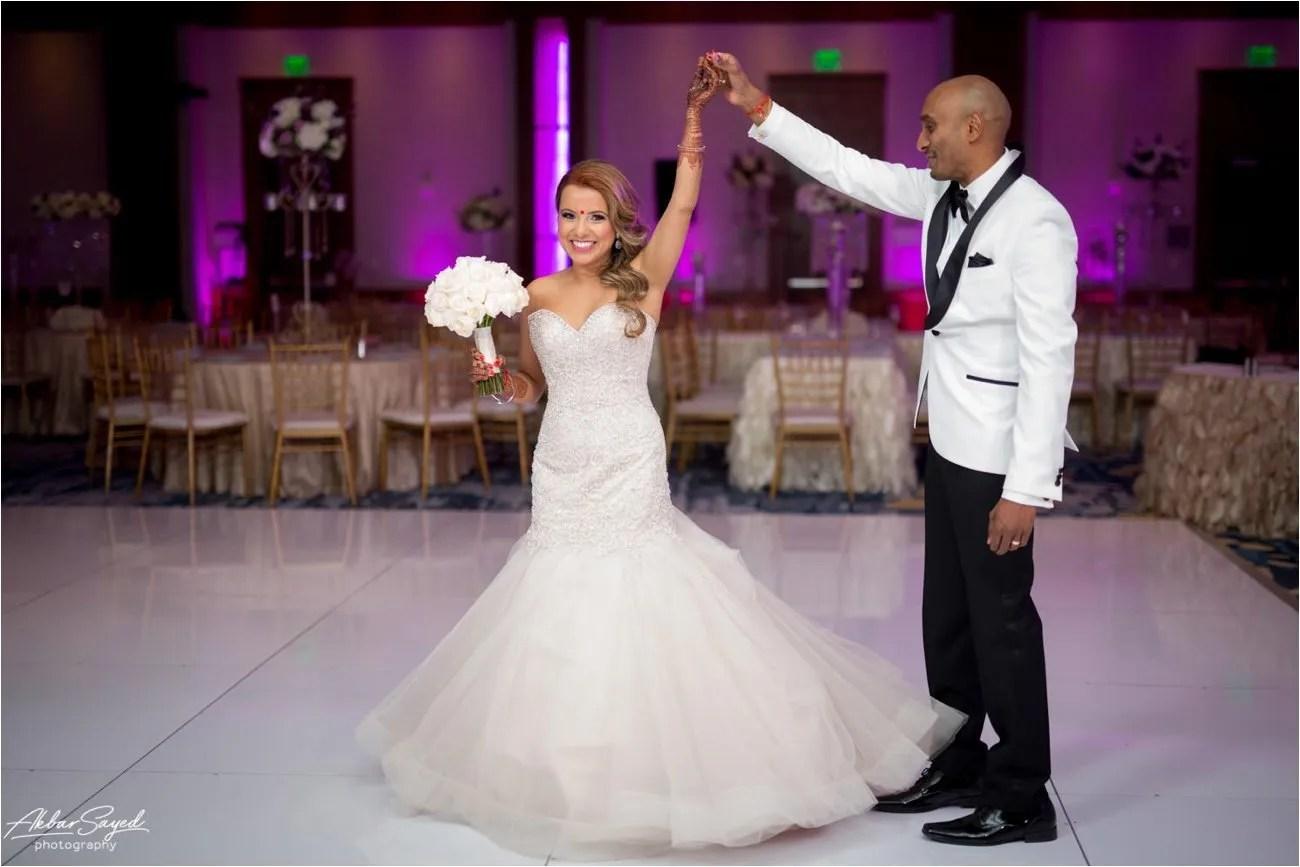 Arjoo and Sharath | Westin Alexandria Wedding 305