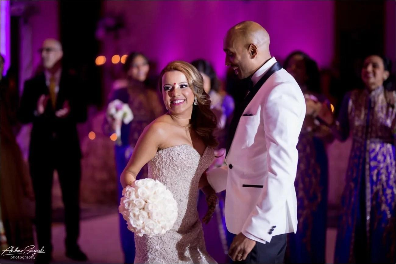 Arjoo and Sharath | Westin Alexandria Wedding 321