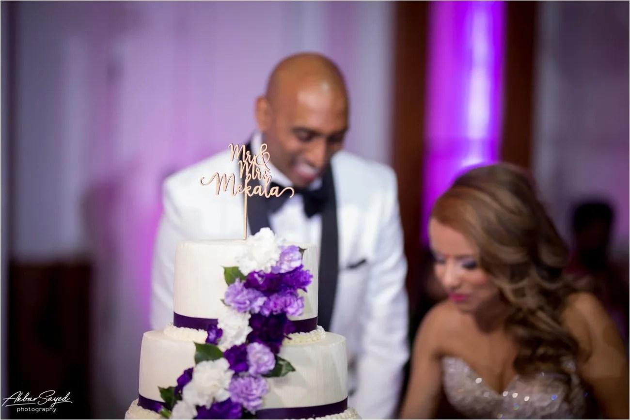 Arjoo and Sharath | Westin Alexandria Wedding 323