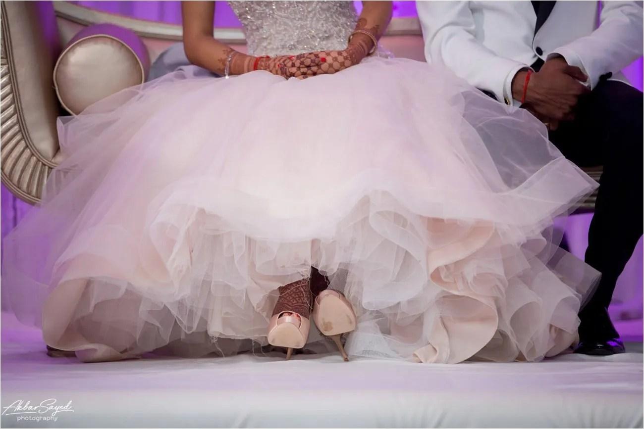 Arjoo and Sharath | Westin Alexandria Wedding 334