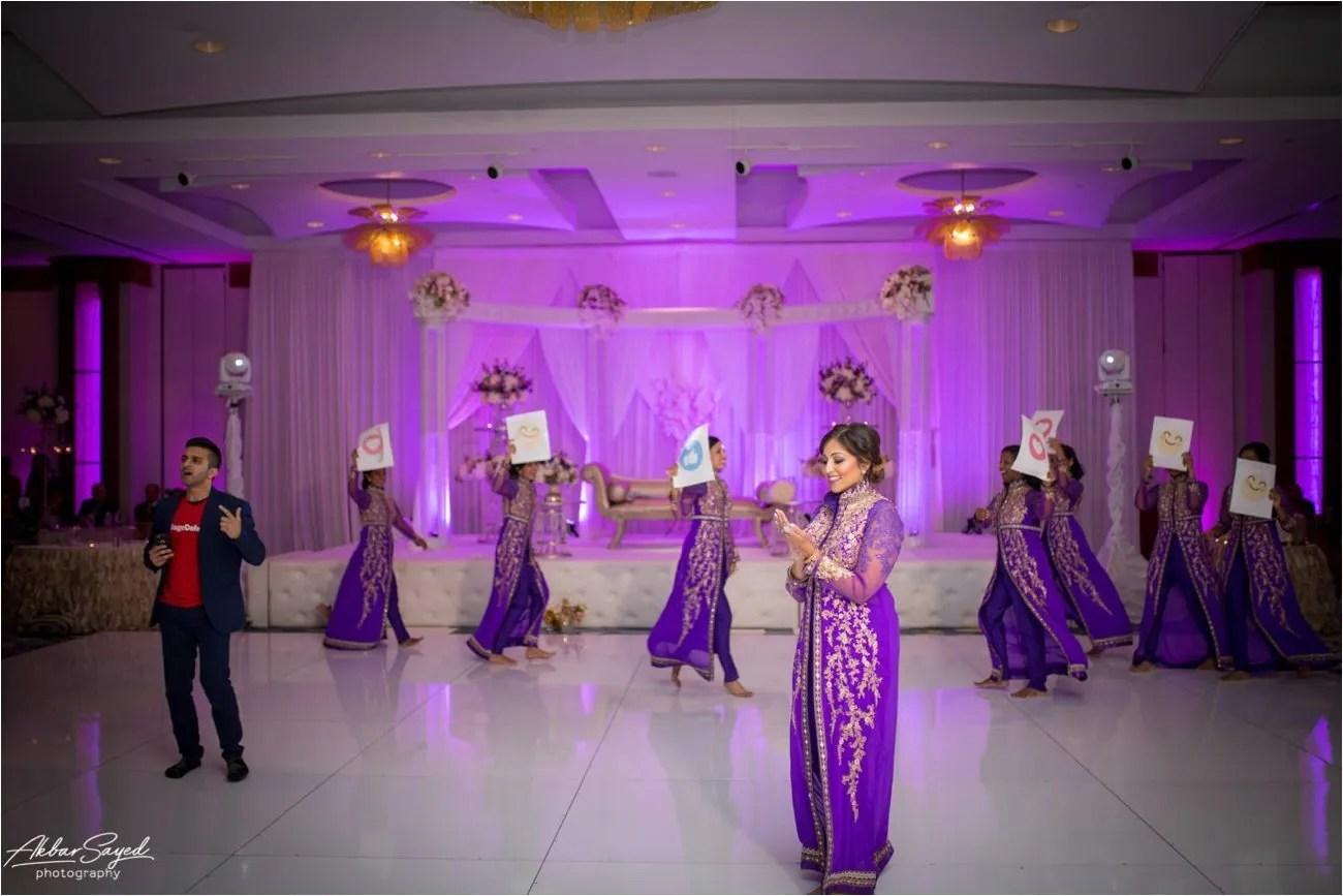 Arjoo and Sharath | Westin Alexandria Wedding 345
