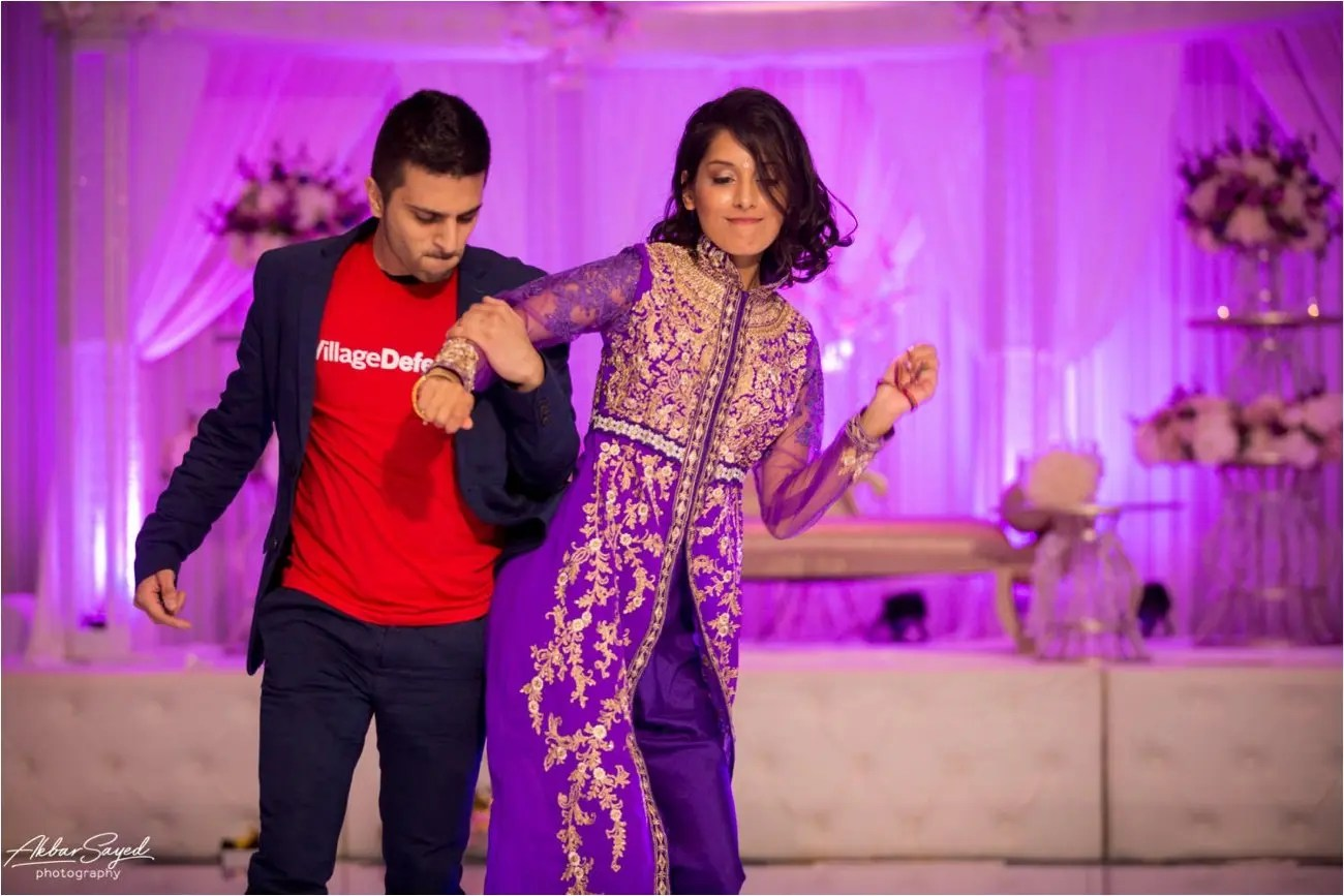 Arjoo and Sharath | Westin Alexandria Wedding 347
