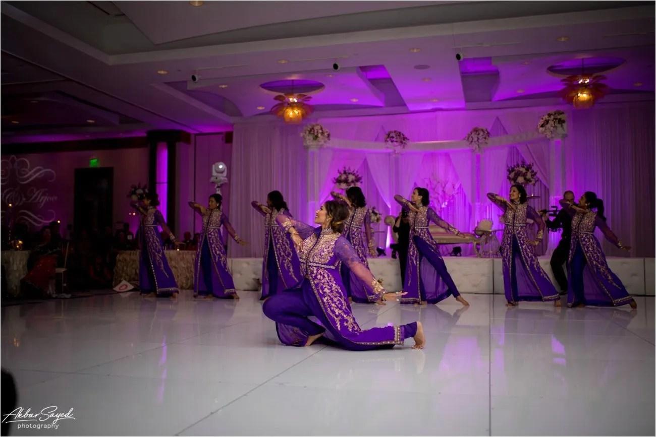 Arjoo and Sharath | Westin Alexandria Wedding 350