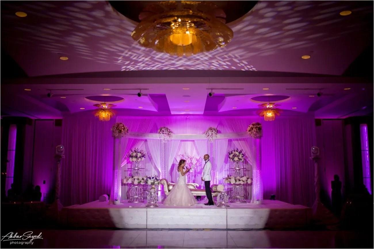 Arjoo and Sharath | Westin Alexandria Wedding 353