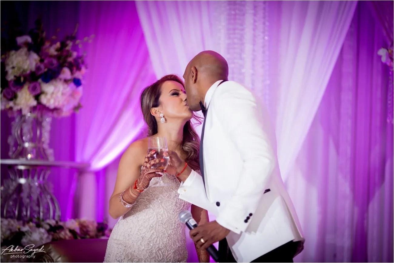 Arjoo and Sharath | Westin Alexandria Wedding 357