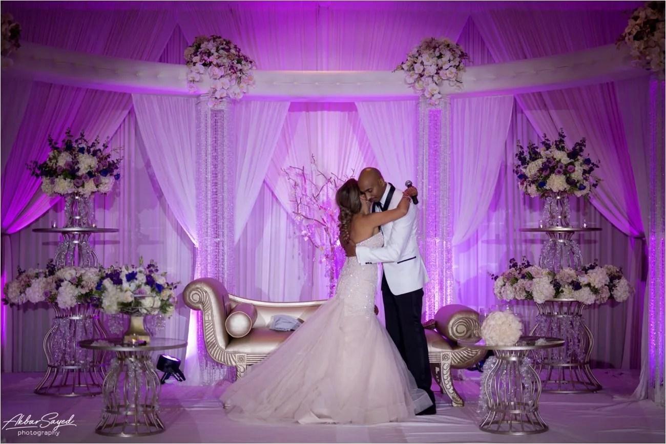 Arjoo and Sharath | Westin Alexandria Wedding 358