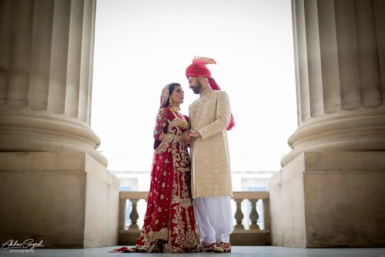 Memona and Salman | Pakistani Andrew W. Mellon Auditorium Wedding 79