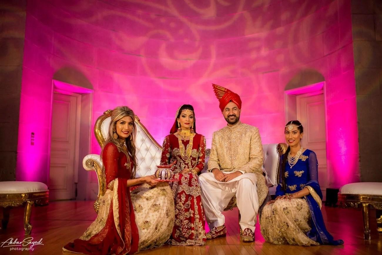 Memona and Salman | Pakistani Andrew W. Mellon Auditorium Wedding 106
