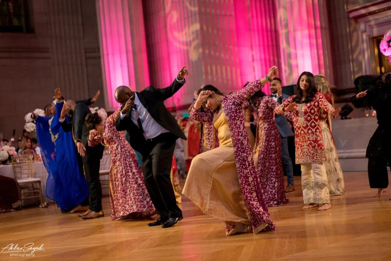 Memona and Salman | Pakistani Andrew W. Mellon Auditorium Wedding 113