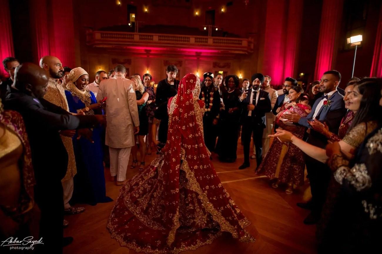 Memona and Salman | Pakistani Andrew W. Mellon Auditorium Wedding 114