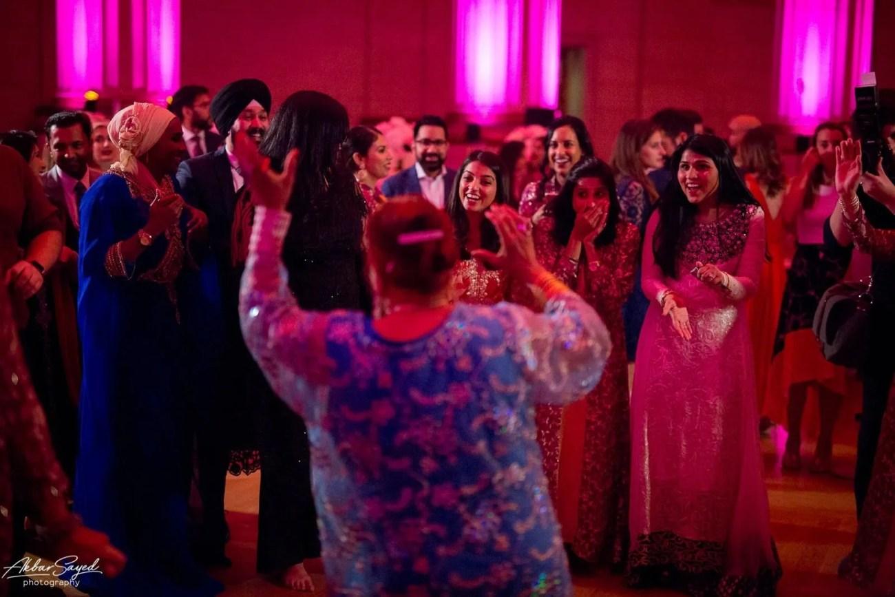 Memona and Salman | Pakistani Andrew W. Mellon Auditorium Wedding 115